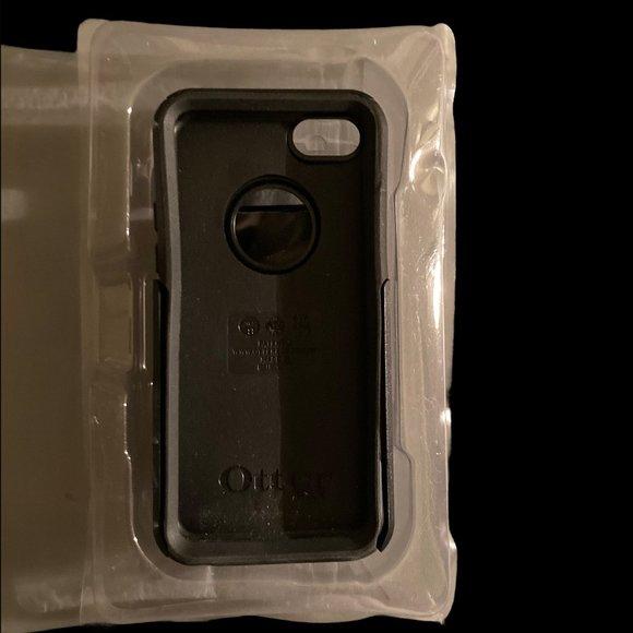 iPhone 5c OtterBox Defender Case